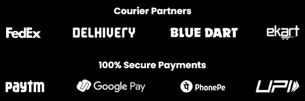 Courier Partners & Payments